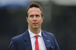 Michael Vaughan Takes Dig On Ipl Again After T Natarajan Tested Corona Positive Says Lets See If Lea
