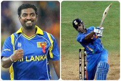 Muttiah Muralitharan Disclosure About Dhoni Told The Secret Of India Victory In The 2011 World Cup