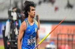 Tokyo Olympics Neeraj Chopra Qualifies For Final Round In Javelin Throw