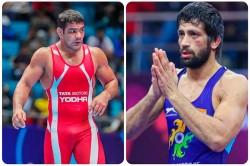 Tokyo Olympics Who Is Wrestler Ravi Dahiya Who Can Break Record Of Sushil Kumar