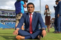 Ind Vs Eng Sanjay Manjrekar Selected Xi For The Second Test Dropped Two Players