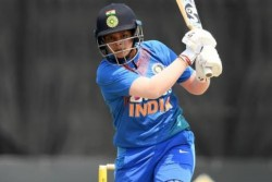 Shafali Verma Express Her Dis Appointment On Being Compared To Virender Sehwag Sir Vivian Richards