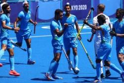 Tokyo 2020 Sumit Valmiki Interview What The Story Behind Mystery Locket Of Indian Hockey Midfielder