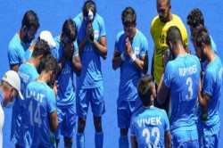 India Loses To Belgium Former Captain Advise To Learn From Pv Singh Mandeep Singh Promises