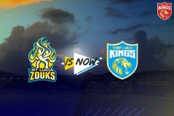 Another Ipl Team Punjab Kings Purchases Cpl Franchise Saint Lucia Zouks To Be Renamed Lucia Kings