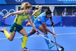 Tokyo 2020 Olympics Goalkeeper Savita Punia Reveals Last Words Of Coach Before Hockey Quarterfinal