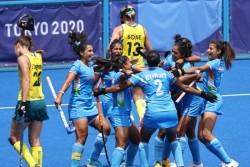 Tokyo 2020 Olympics Former India Player Dhanraj Pillay Praises Indian Women S Hockey Team