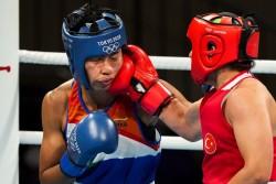 Tokyo Olympics 2020 Why Bronze Medalist Lovlina Borgohen Parents Didn T Watch Her Semifinal Match