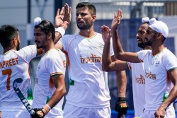 Tokyo Olympics 2020 Hockey Star Rupinder Pal Singh Hopes To Change Course Of Sport In India Bronze