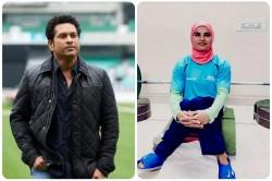 Tokyo Paralympics Sachin Tendulkar Statement Won The Heart Said Give Them Respect Like Cricketer