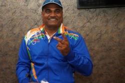 Tokyo Paralympics 2020 Vinod Kumar Brokes Asian Record In Discuss Throw And Won Bronze Medal