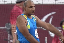 Tokyo 2020 Paralympics Who Is Bronze Medalist Vinod Kumar How Prepared Himself For Paralympics