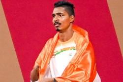 Tokyo Paralympics President Kovind Pm Modi Congratulates High Jump Silver Medalist Nishad Kumar