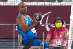 Tokyo 2020 Paralympics Vinod Kumar Might Not Get Bronze Medal As Discus Throw F52 Final Event Result