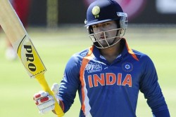 India U19 World Cup Winner Captain Unmukt Chand Announces Retirement Set To Play In Usa