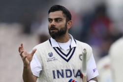 Virat Kohli Said I Will Give Everything For Test Cricket Dont Know What Others Think