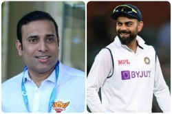 India Vs England 4th Test Vvs Laxman Suggests Virat Kohli To Make 2 Changes In Oval Test
