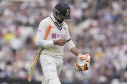 Ind Vs Eng Sanjay Manjrekar Doubts On Ravindra Jadeja Batting Ability In Overseas Conditions