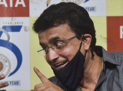 Ind Vs Eng Sourav Ganguly S Thinking On Conducting Rescheduled Test Told What Bcci Wants