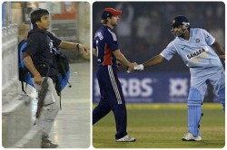 When England Left The Odi Series Midway After The Mumbai Attack