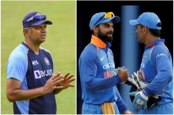 Dravid Dhoni And Virat Kohli Suresh Raina Gives Ranking To These Captain Who Is At Number
