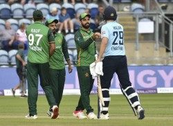 Ecb Chairman Finally Breaks Silence On Cancelling Pakistan Tour Apologizing To Pcb