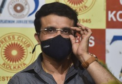 Sourav Ganguly Gave A Hint Who Could Be First Choice To Become Head Coach Of Team India