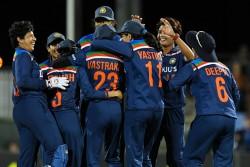 Australia Women Vs India Women Beth Mooney Unbeaten Century Last Over Superdrama Led Australia Win