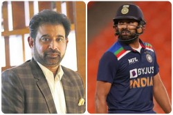 Chief Selector Chetan Sharma Reveals The Openers Names For T20 World Cup