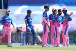 Rr Vs Dc Ipl 2021 Delhi Capitals Played Down Against Rajasthan Bowlers Bowled Out At 154 Runs