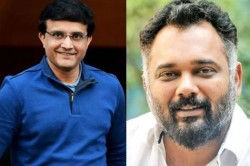 Bcci President Sourav Ganguly Biopic Will Be Produced By Luv Ranjan Films