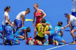 Hockey Is Not The National Sport Of India The Court Said We Will Not Be Able To Do Anything