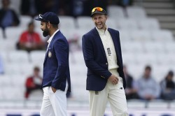 Ecb Chief Executive Tom Harrison Has Said That A Rescheduled Match Would Be A Standalone Test