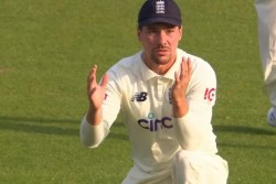 Ind Vs Eng Michael Vaughan Slams Rory Burns For Dropping Two Catches Of Rohit Sharma