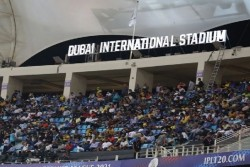 Icc T20 World Cup 2021 Bcci Ecb Looking For Permission To Allow Full Capacity Crowd In Final