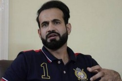 Irfan Pathan Takes Dig With Witty Tweet Over Criticism After Cancellation Of 5th England India Test