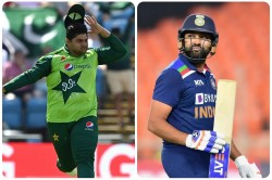 T20 World Cup Playing Xi Of The Laziest Cricketers Rohit Sharma Is Also Included