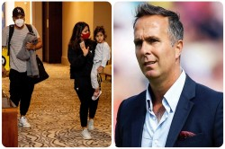 Michael Vaughan Raised Questions On The Indian Team