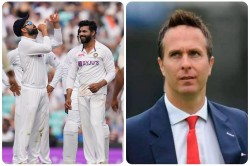 Michael Vaughan Statement Came Out After India Victory On England
