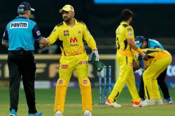 Ipl 2021 Mi Vs Csk Chennai Becomes 2nd Ipl Team Who Lost Four Wickets For 24 And Won Match Stats