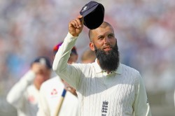 Big Blow To England Moeen Ali To Announce Retirement From Test Cricket