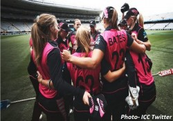 Nzc Confirms Ecb Has Received A Threatening Email Relating To New Zealand Women S Cricket Team