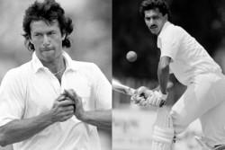 Ravi Shastri Paid Rich Tributes To Imran Khan In His Book Recalls Incident When Imran Khan