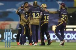 Ipl 2021 Rcb Vs Kkr Virat Kohli Led Bangalore Collapses In Abu Dhabi Bowled Out At 92 Runs
