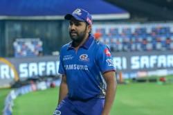 Why Rohit Sharma Not Played Against Csk Mahela Jayawardene Told Reason