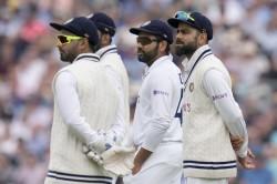 Indian Team Batsman Rohit Sharma And Cheteshwar Pujara Got Injured