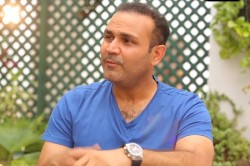 Virender Sehwag Said Shubman Gill Should Bat Freely No Matter What The Situation