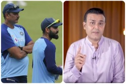 Why He Was Dropped From The T20 World Cup Squad Sehwag Sought Answers From The Selectors