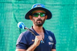 Vikram Rathour Came In Support Of Ajinkya Rahane Said He Will Come In Form