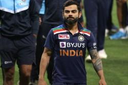 Sourav Ganguly Michael Vaughan Jay Shah Praises Virat Kohli Decision For Stepping Down T20i Captain